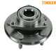 TKSHF00065-Dodge Ram 1500 Truck Wheel Bearing & Hub Assembly