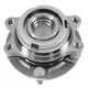 TKSHF00066-Nissan Murano Quest Wheel Bearing & Hub Assembly Front  Timken HA590046