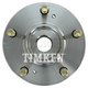 TKSHF00067-Mitsubishi Wheel Bearing & Hub Assembly Front