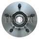 TKSHF00061-Ford Wheel Bearing & Hub Assembly