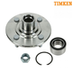 TKSHF00064-Saturn Wheel Bearing & Hub Assembly Timken HA590156K