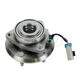 TKSHF00079-Wheel Bearing & Hub Assembly Timken HA590262