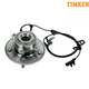 TKSHR00204-Dodge Journey Wheel Bearing & Hub Assembly