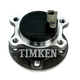 TKSHR00201-Volvo Wheel Bearing & Hub Assembly Rear Driver or Passenger Side Timken HA590337  HA590460