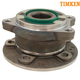 TKSHR00239-Volvo Wheel Bearing & Hub Assembly Rear Timken HA590218