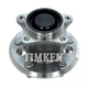 TKSHR00237-2002-05 Toyota Camry Wheel Bearing & Hub Assembly Rear Timken HA596030