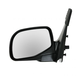 1AMRE01018-Mirror Driver Side