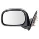 1AMRE01028-Dodge Mirror Driver Side