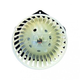 1AHCX00205-Heater Blower Motor with Fan Cage