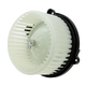 1AHCX00204-Kia Spectra Heater Blower Motor with Fan Cage