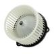 1AHCX00206-2002-05 Kia Sedona Heater Blower Motor with Fan Cage