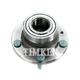 TKSHR00240-Mazda MPV Protege Wheel Bearing & Hub Assembly