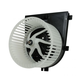 1AHCX00215-Heater Blower Motor with Fan Cage