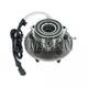 TKSHF00015-Ford Wheel Bearing & Hub Assembly
