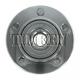 TKSHF00016-Wheel Bearing & Hub Assembly