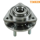TKSHF00010-Wheel Bearing & Hub Assembly Timken 513138
