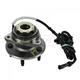 TKSHF00013-Wheel Bearing & Hub Assembly Front  Timken 515027