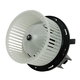 1AHCX00211-Jeep Liberty Wrangler Heater Blower Motor with Fan Cage