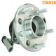 TKSHF00009-Wheel Bearing & Hub Assembly Front  Timken 513087
