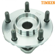 TKSHF00007-Wheel Bearing & Hub Assembly Front  Timken 513123