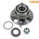 TKSHF00008-Wheel Bearing & Hub Assembly Front Timken 513017k