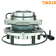 TKSHF00003-Wheel Bearing & Hub Assembly Front  Timken 513124