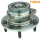 TKSHF00004-1994-99 Dodge Ram 1500 Truck Wheel Bearing & Hub Assembly  Timken 515006