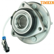 TKSHF00002-Wheel Bearing & Hub Assembly Front Timken 513121
