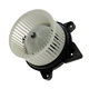1AHCX00221-Chrysler Aspen Dodge Durango Heater Blower Motor with Fan Cage