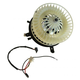1AHCX00224-Mercedes Benz Heater Blower Motor with Fan Cage