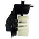 1AHCX00225-Volkswagen Cabrio Golf Jetta Heater Blower Motor with Fan Cage