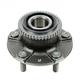 TKSHR00261-1998-02 Mazda 626 Wheel Bearing & Hub Assembly Rear  Timken 512186