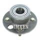 TKSHR00264-2002-03 Honda Civic Wheel Bearing & Hub Assembly Rear Driver or Passenger Side  Timken HA590009