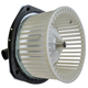 1AHCX00236-Heater Blower Motor with Fan Cage