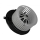 1AHCX00234-Volkswagen Heater Blower Motor with Fan Cage