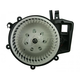 1AHCX00245-Mercedes Benz Heater Blower Motor with Fan Cage