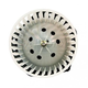1AHCX00242-Heater Blower Motor with Fan Cage