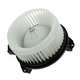 1AHCX00250-Honda Civic Jeep Wrangler Heater Blower Motor with Fan Cage