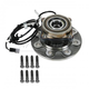 TKSHF00146-1998-99 Dodge Ram 2500 Truck Wheel Bearing & Hub Assembly Front Driver Side