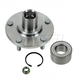 TKSHF00145-Wheel Bearing & Hub Assembly Front Timken HA590302K