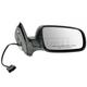 1AMRE01087-Volkswagen Golf Jetta Mirror