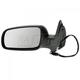1AMRE01086-Volkswagen Golf Jetta Mirror