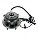 TKSHF00151-Jeep Liberty Wheel Bearing & Hub Assembly Front  Timken HA599455L
