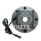 TKSHF00168-1999 Ford Wheel Bearing & Hub Assembly  Timken HA590425