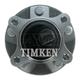 TKSHF00164-2001-06 Lexus LS430 Wheel Bearing & Hub Assembly Front