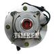 TKSHF00170-1999 Ford Wheel Bearing & Hub Assembly