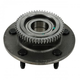 TKSHF00181-2000-01 Dodge Ram 1500 Truck Wheel Bearing & Hub Assembly Front