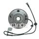 TKSHF00186-2004-06 Chrysler Pacifica Wheel Bearing & Hub Assembly Front  Timken HA590208