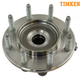 TKSHF00188-Wheel Bearing & Hub Assembly Front Timken SP580312