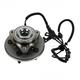 TKSHF00183-Wheel Bearing & Hub Assembly Front  Timken HA590156